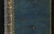 Photograph of binding of Baskerville Bible D52a